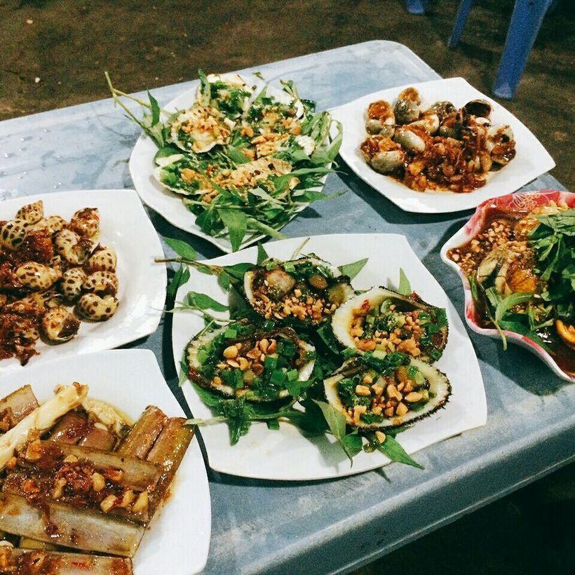 Top 10 quán ốc quận Tân Bình giá siêu rẻ dành cho mọi thực khách từ 25k