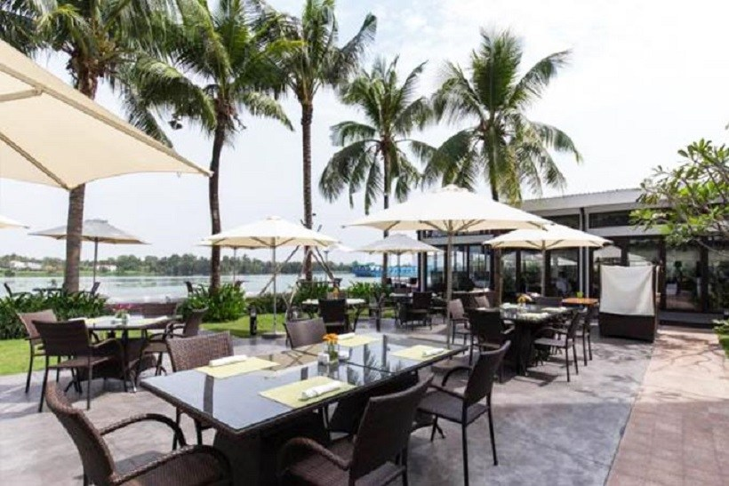 Top 10 nhà hàng bên sông view đẹp và ngon nhất tại Sài Gòn - TPHCM