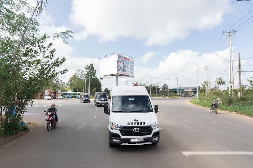 Top 4 nhà xe limousine đi Bình Dương từ Sài Gòn và một số tỉnh khác