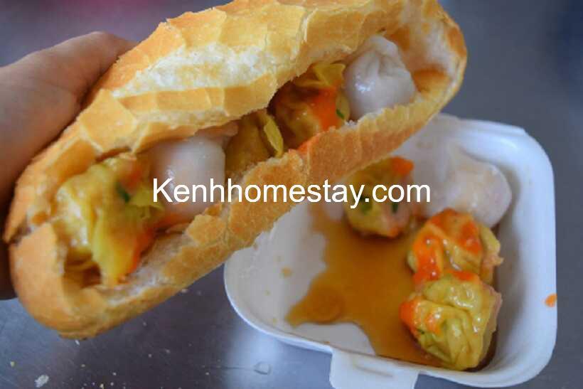 Top 15 Quán bánh mì ngon ở Sài Gòn – TPHCM giá rẻ đông khách nhất