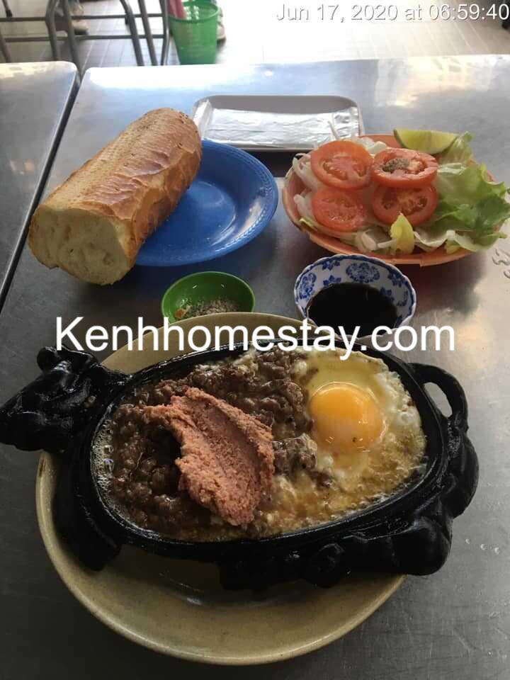 Top 20 quán bò né ngon nổi tiếng đông khách nhất ở Sài Gòn – TPHCM