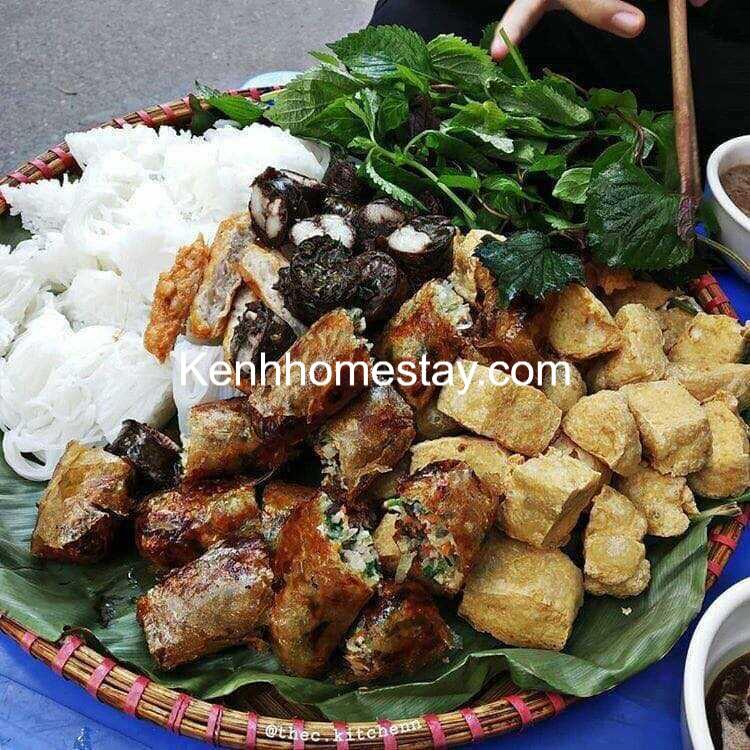 Top 10 Quán bún đậu mắm tôm Hà Đông ngon nổi tiếng đông khách