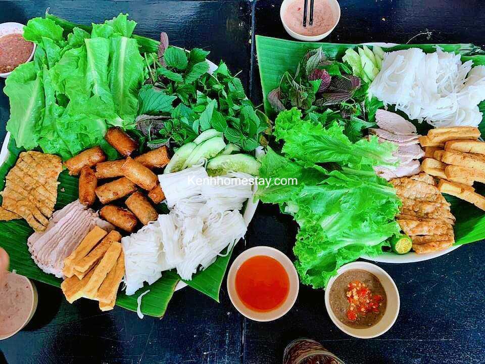 Top 10 Quán bún đậu mắm tôm Buôn Ma Thuột Đắk Lắk ngon giá rẻ
