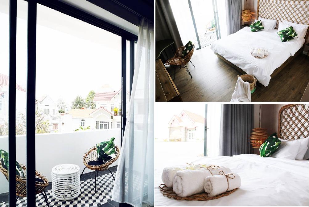 Green River Boutique Hotel: Thả ga sống ảo bên những căn phòng tuyệt đẹp