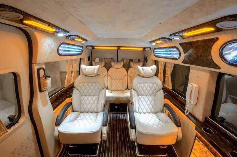 Top 30 Xe đi Đà Lạt giường nằm, xe khách, xe limousine Sài Gòn Đà Lạt