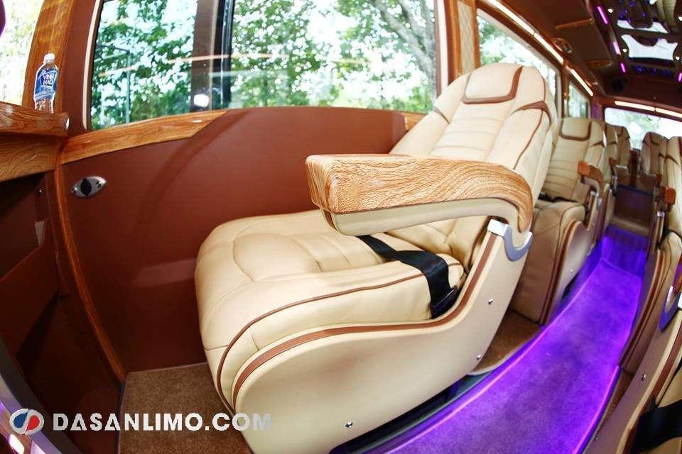 Phúc Hải Limousine Đà Lạt đi Gia Lai, limousine Đà Lạt Buôn Mê Thuột