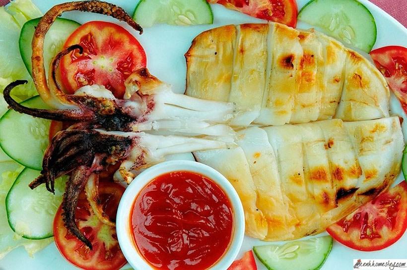 Top 20 Quán ăn ngon Phan Thiết Mũi Né Bình Thuận nổi tiếng nên ghé