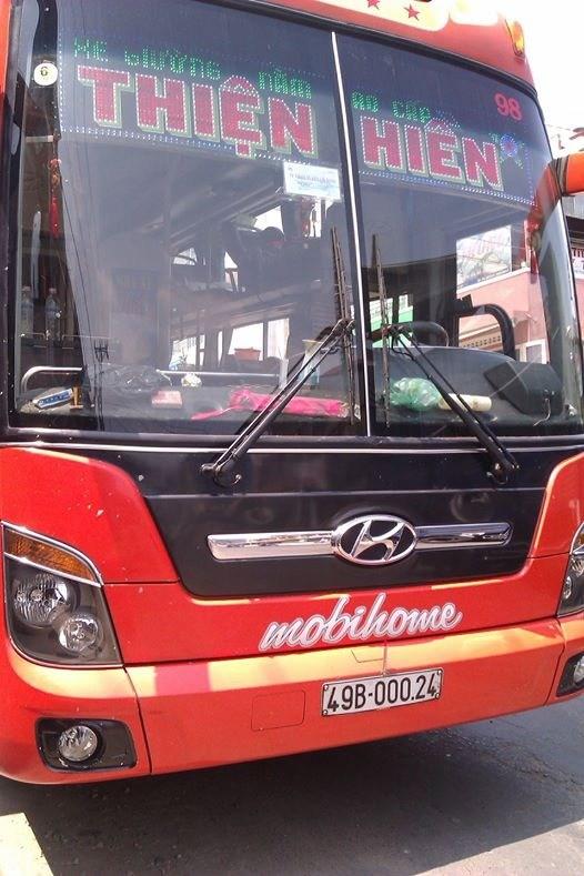 Top 30 Xe đi Đà Lạt: giường nằm, xe khách, xe limousine Sài Gòn Đà Lạt