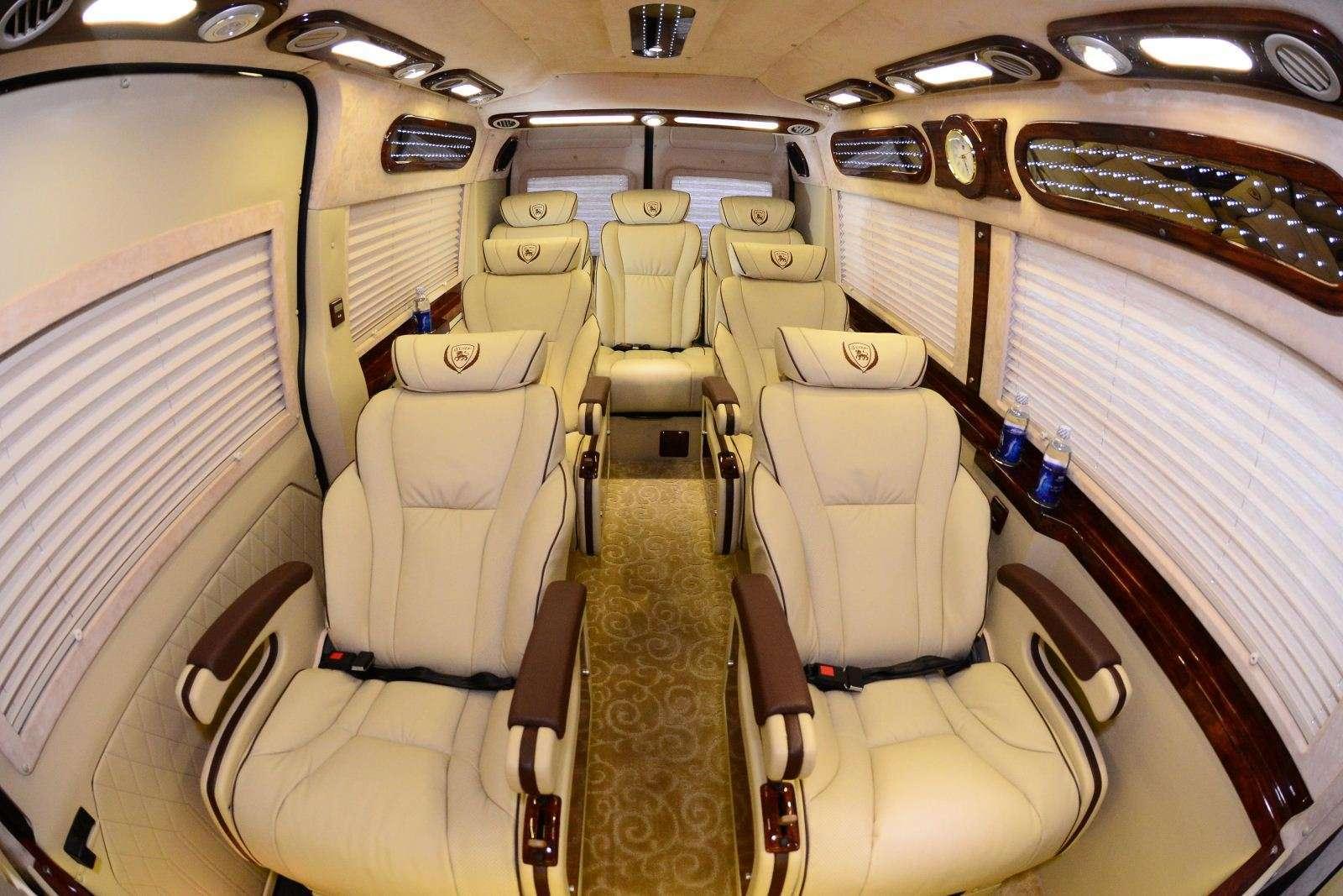 #Top nhà xe limousine Đà Nẵng Quảng Ngãi giường nằm tốt nhất