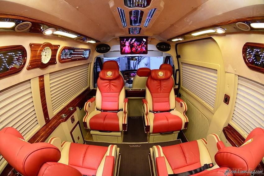 Top 3 Nhà xe limousine Hà Nội Đà Nẵng giường nằm chất lượng nhất