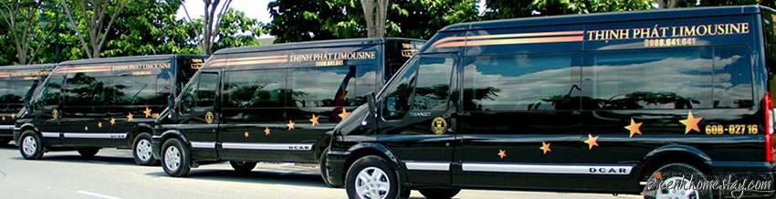 [TOP] Xe Limousine Hà Nội Điện Biên giường nằm chất lượng cao nhất