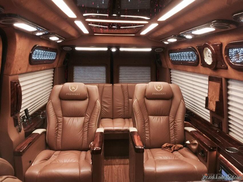 TOP nhà xe limousine Hà Nội Hà Nam giường nằm chất lượng nhất