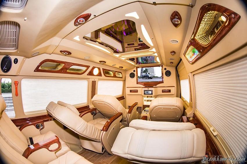 Top 3 Nhà xe limousine Hà Nội Lào Cai giường nằm chất lượng cao