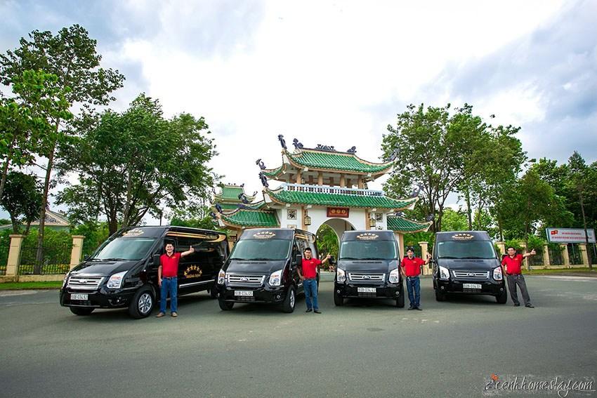 TOP Nhà Xe limousine Sài Gòn Biên Hòa giường nằm chất lượng cao