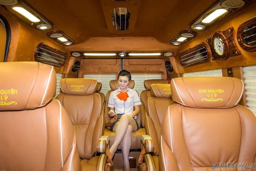 Top 3 Nhà xe Limousine Sài Gòn Cần Thơ chất lượng cao tốt nhất