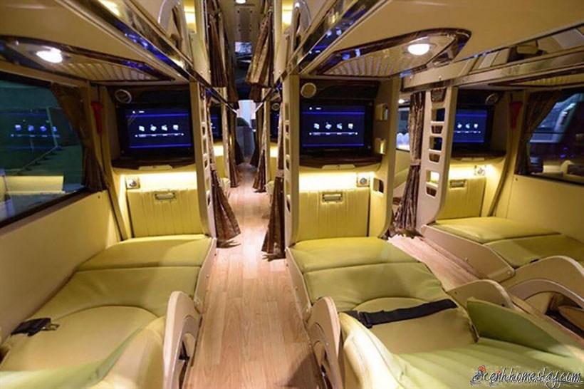 {Top} Nhà Xe limousine Sài Gòn Quy Nhơn giá rẻ tốt nhất