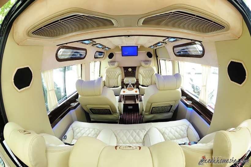 #Top 3 Nhà xe limousine Sài Gòn Sa Đéc – Sa Đéc đi TPHCM giường nằm
