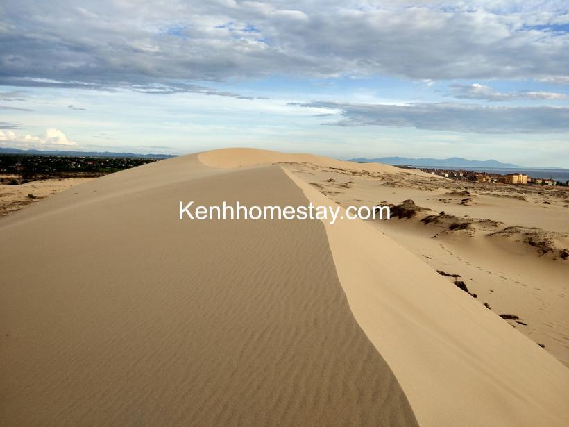 Top 9 Đồi cát ở Việt Nam đẹp ngây ngất cảnh tượng như sa mạc