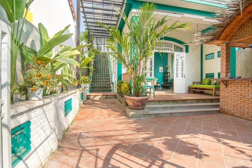 Top 70+Homestay Hội An giá rẻ gần phố cổ, trung tâm, bãi biển