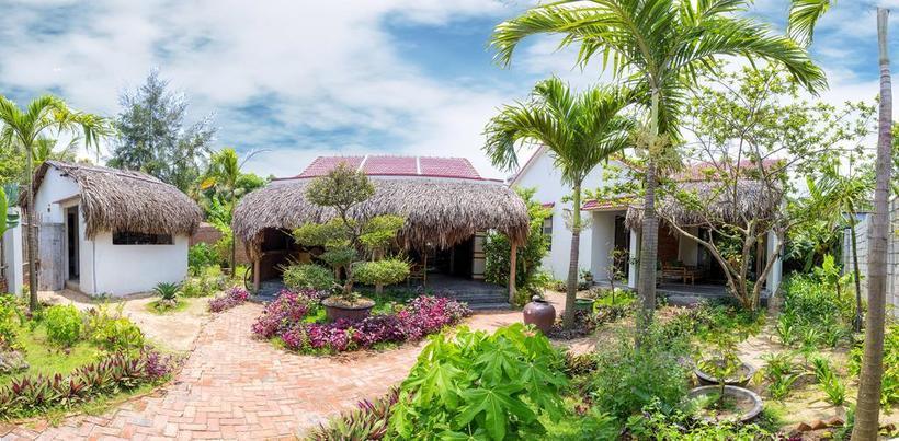 #70 Homestay Hội An giá rẻ đẹp gần biển phố cổ, trung tâm cập nhật 2020