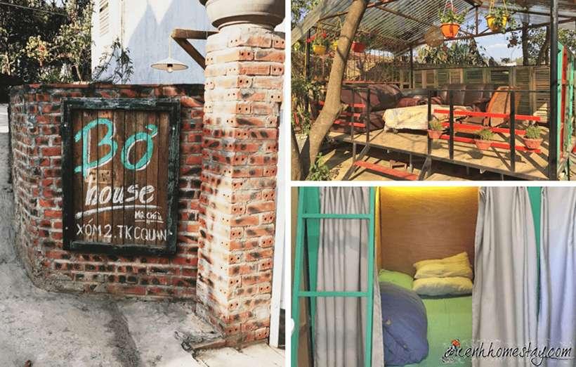 30 homestay Mộc Châu Sơn La giá rẻ đẹp nhất gần đồi chè trái tim 50k