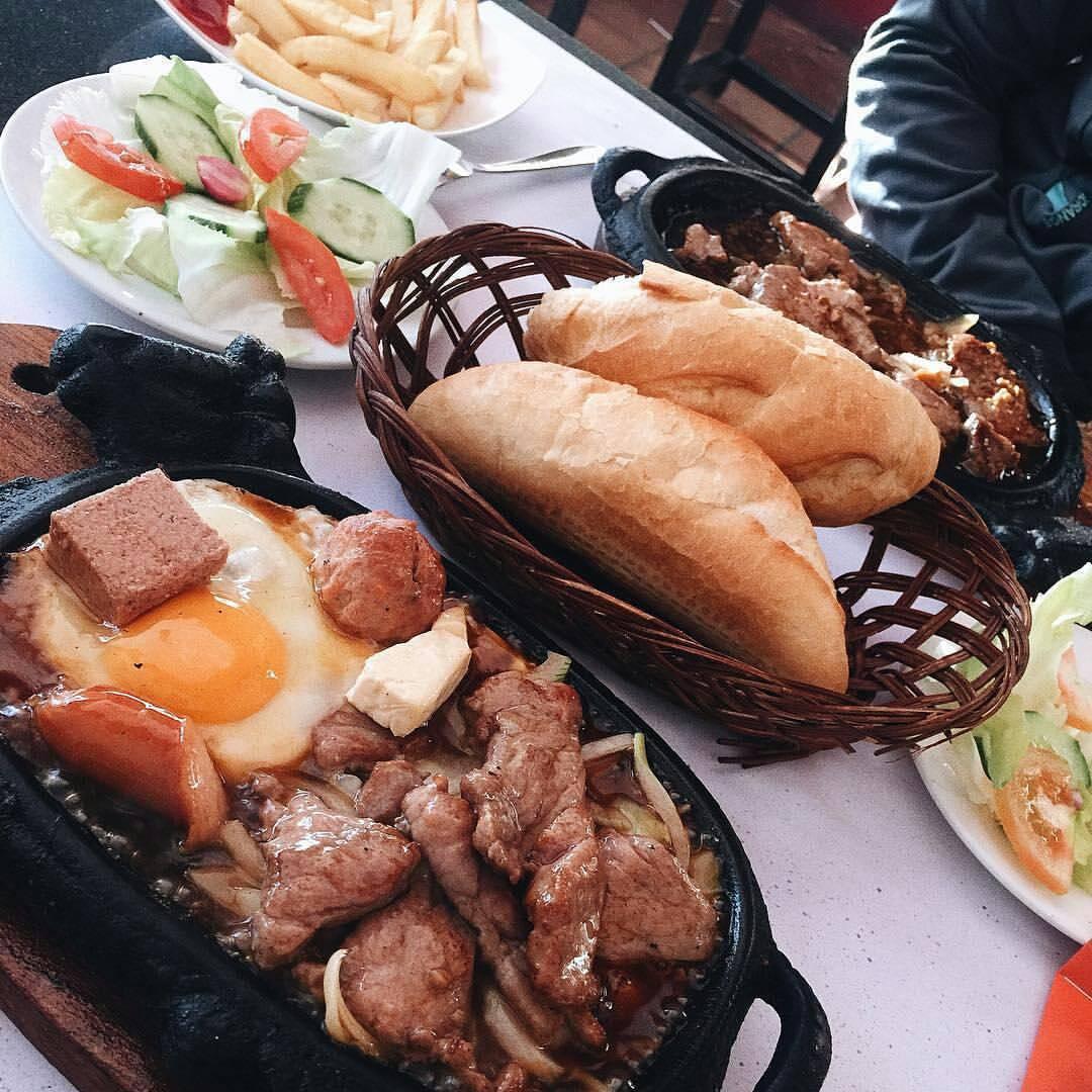 Top 10 quán beefsteak - bít tết Sài Gòn – TPHCM biết cách chiêu đãi vị giác