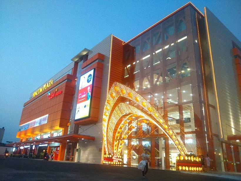 10 Trung tâm Vincom Center xa xỉ bất nhất Sài Thành đáng mua sắm
