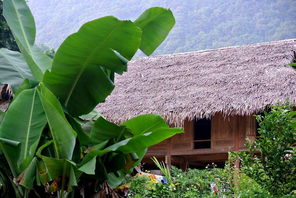 Bản Hiêu Garden Lodge Thanh Hóa