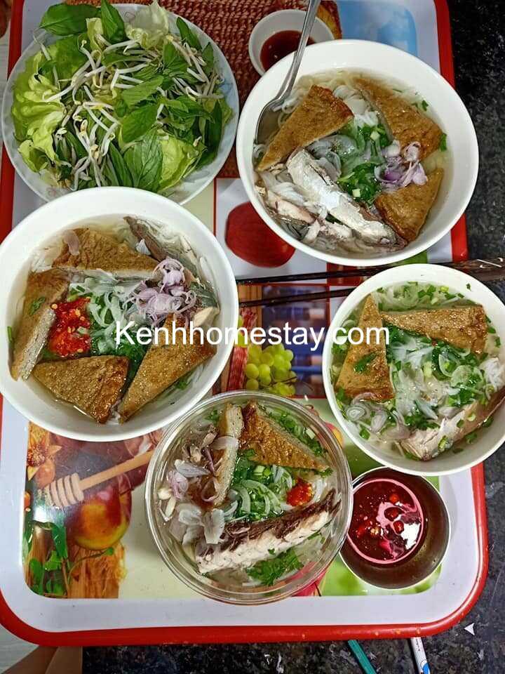 Top 10 Quán bánh canh chả cá Phan Thiết ngon – bổ – rẻ đáng để thử