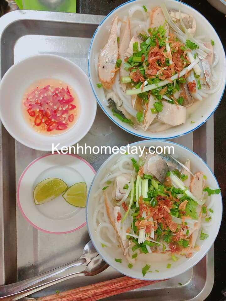 Top 10 Quán bánh canh chả cá Phan Thiết ngon – bổ - rẻ đáng để thử