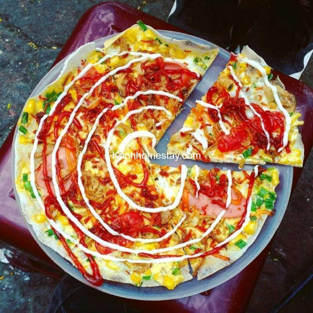 Top 10 Quán bánh tráng nướng Đà Lạt ngon nhất giá rẻ đông khách