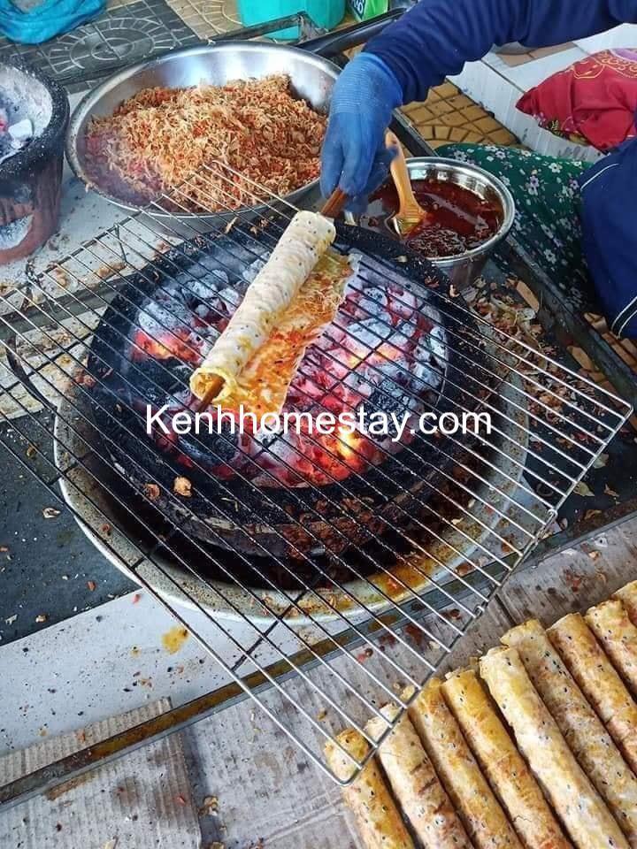 Top 10 Quán bánh tráng nướng Phan Thiết ngon nổi tiếng đông khách