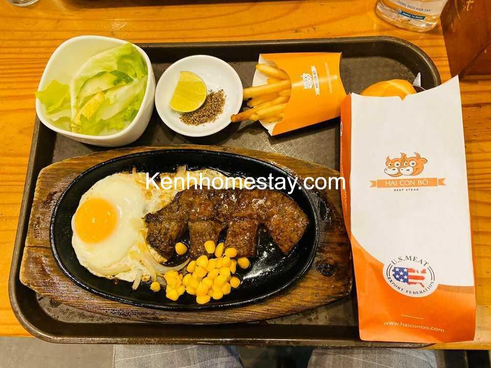 Top 25 Quán beefsteak - bít tết Sài Gòn TPHCM ngon nổi tiếng nhất