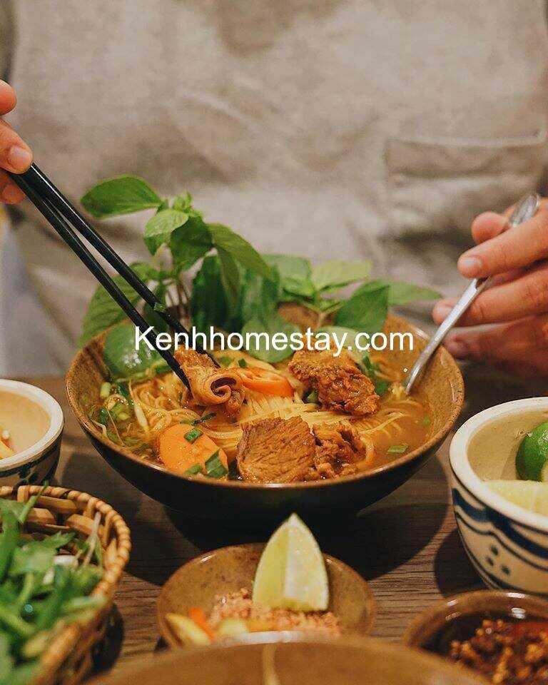 Top 15 Quán bò kho ngon đông khách có tiếng ở Sài Gòn TPHCM