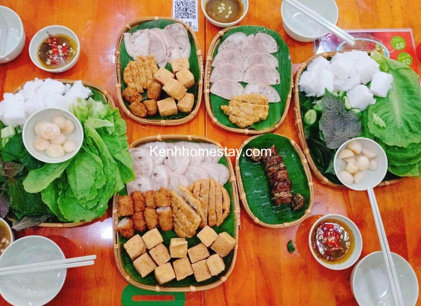 Top 10 Quán bún đậu mắm tôm Mỹ Tho Tiền Giang ngon đáng để thử
