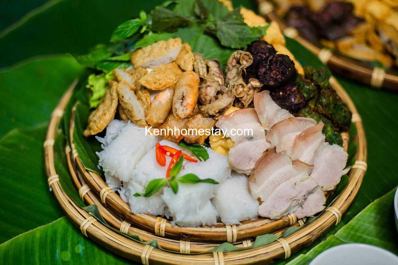 Top 10 Quán bún đậu mắm tôm Quy Nhơn Bình Định ngon đông khách