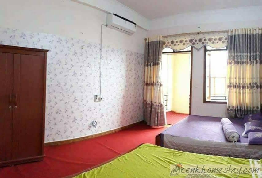 Cindy's House homestay Hà Giang