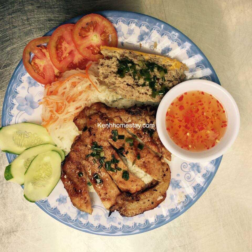 Top 15 Quán cơm – cơm tấm Vũng Tàu ngon giá rẻ đông khách ăn là nhớ