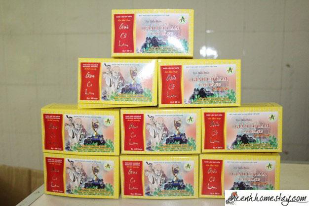 Top 15 địa chỉ mua đặc sản Cao Bằng làm quà ngon đáng để ghé thăm