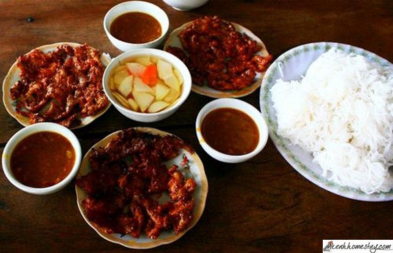 Top 15 địa chỉ mua đặc sản Hà Tĩnh làm quà ngon đáng để ghé thăm