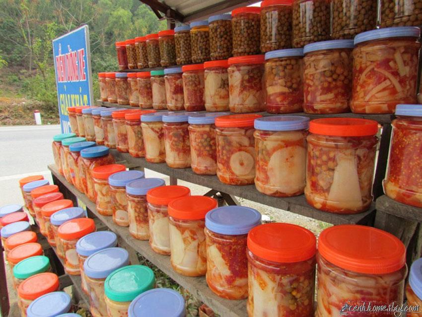 Top 15 địa chỉ mua đặc sản Lạng Sơn làm quà ngon đáng để ghé thăm