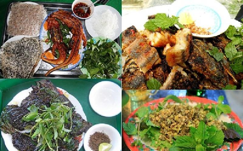 15 địa chỉ mua đặc sản Phan Rang Ninh Thuận làm quà ngon đáng ghé thăm