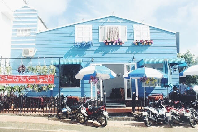 20 địa điểm du lịch Bảo Lộc cực đẹp để check-in và chụp ảnh sống ảo