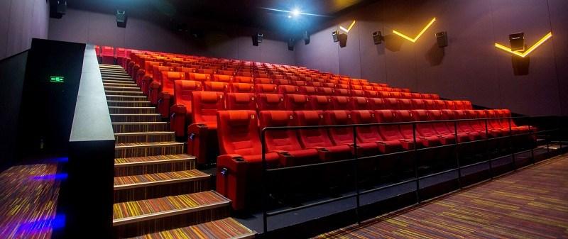Rạp chiếu phim Galaxy Quang Trung: ở đâu, giá vé, lịch chiếu phim mới nhất
