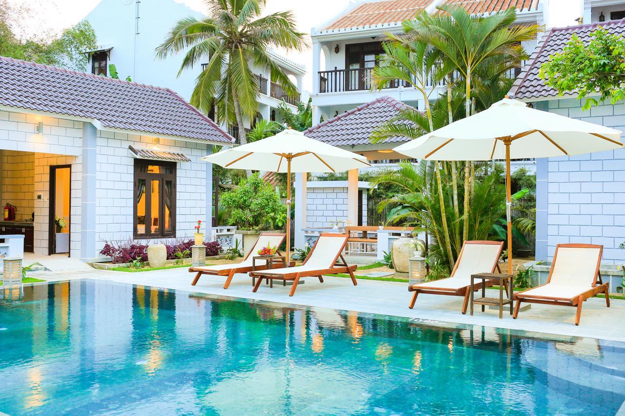 Top 50+Homestay Hội An giá rẻ gần phố cổ, trung tâm, bãi biển