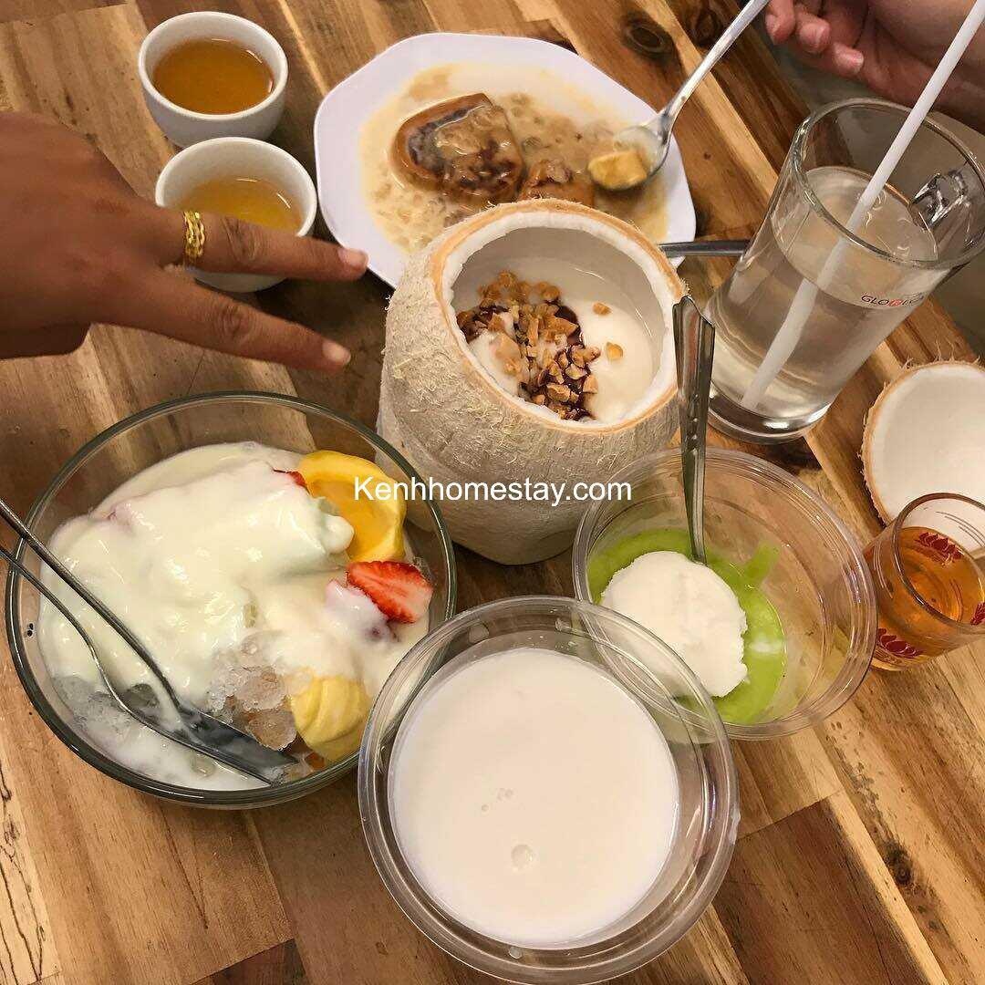 Top 10 Quán kem bơ Đà Lạt nổi tiếng ngon nhức nhối ăn một lần là mê