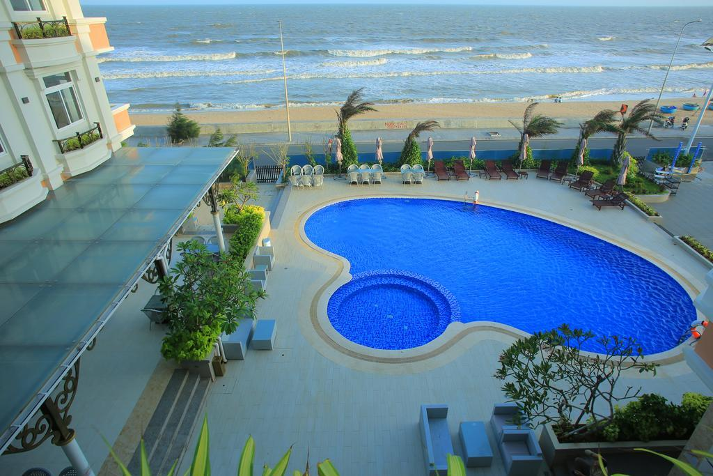 Top 10 Khách sạn Long Hải Vũng Tàu gần biển đẹp, giá rẻ từ 200k