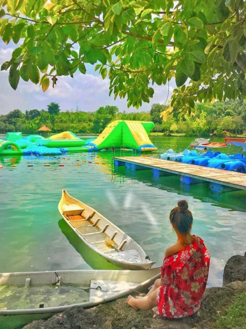 Kinh nghiệm du lịch suối Mơ Đồng Nai chơi đủ trò, chụp ảnh đủ kiểu đẹp