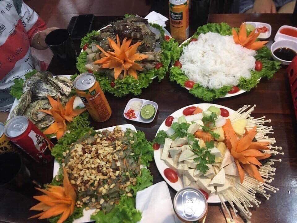 """""""Đánh chén no nê"""" với nhà hàng chuyên đặc sản núi rừng Sapa ngon ngất ngây"""