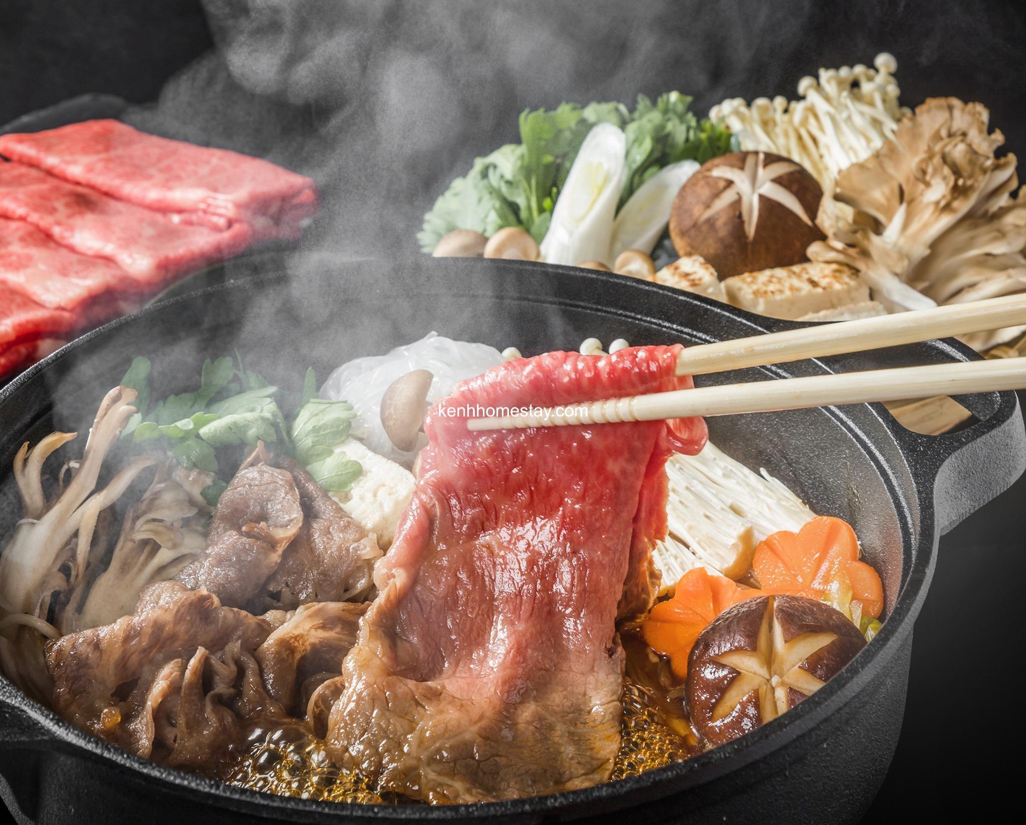 Ăn gì ở Nha Trang? Note 40 Món ngon + quán ăn ngon Nha Trang nổi tiếng